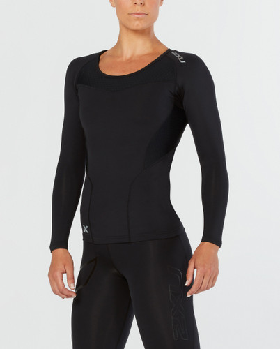 2XU - Compression L/S Top - Women's - AW17