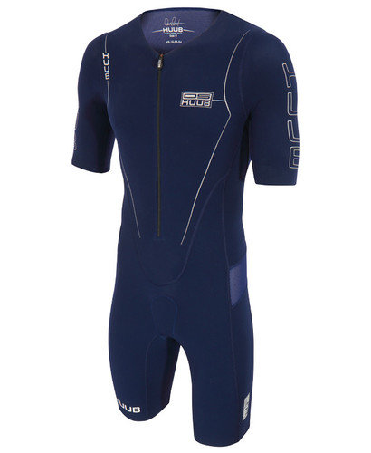 HUUB - Dave Scott Long Course Suit - Navy