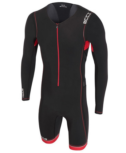 HUUB - Core Full Sleeve Trisuit - Men's