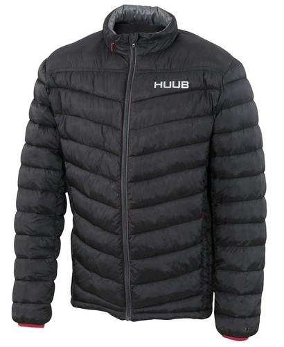 HUUB - Quilted Jacket - Men's