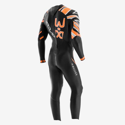 Orca - 3.8 Enduro Wetsuit - Men's - 2017