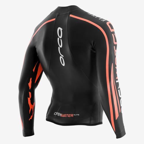 Orca - RS1 Openwater  Wetsuit Top - Men's - 2017