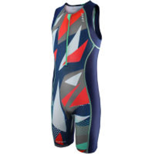 Zone3 - Children's Trisuit - 2017