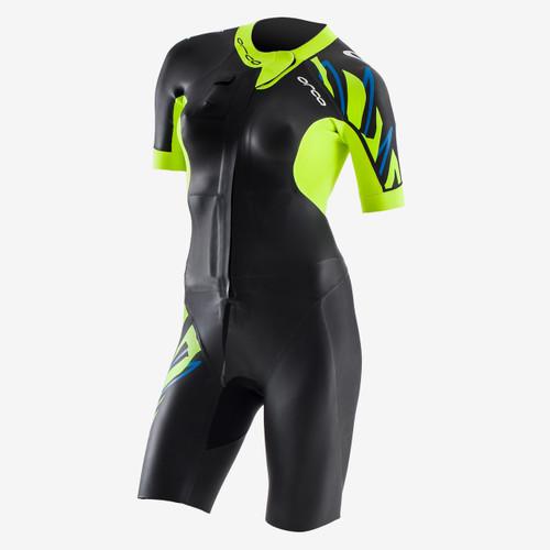 Orca - RS1 SwimRun Wetsuit - Women's