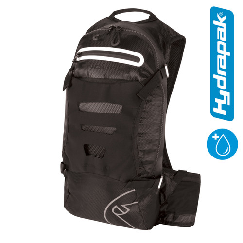 Endura - SingleTrack Backpack with HydrapakⓇ