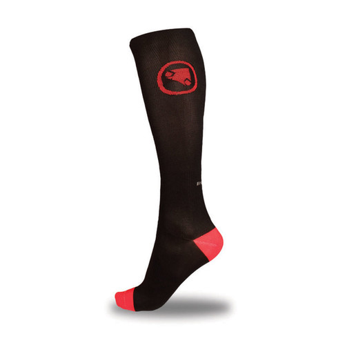 Endura - Compression Sock (Twin Pack)