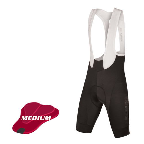 Endura - Pro SL Long Leg Bibshort II (Medium-Pad)