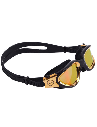 Zone3 - Vapour Goggles - Gold