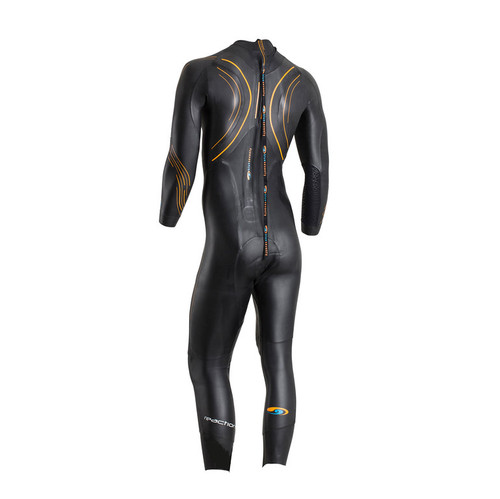 Blue Seventy - 2017 Reaction Wetsuit - Ex-Rental One Hire - Men's
