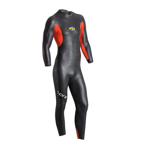 Blue Seventy - 2017 Sprint Wetsuit - Ex-Rental - Men's