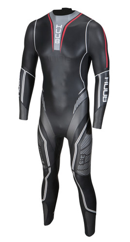 HUUB - Men's Aerious II Wetsuit Ex-Rental One Hire