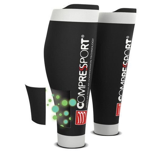 Compressport - Calf Compression UR2 V2