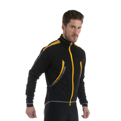 Santini Feel Windstopper Fuga Jacket