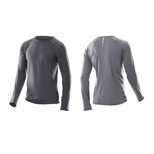 2XU Carbon X Long Sleeve Top