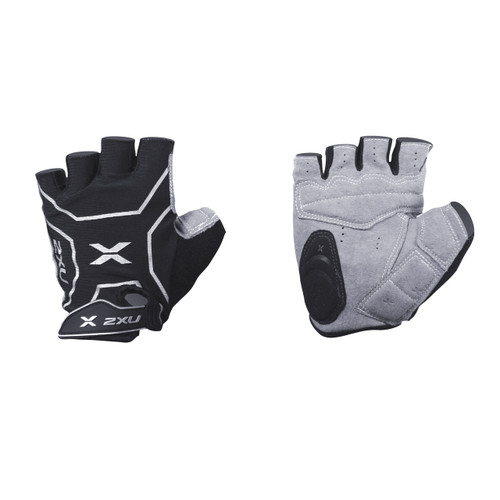 2XU - Women's Comp Cycle Gloves (Medium Only)