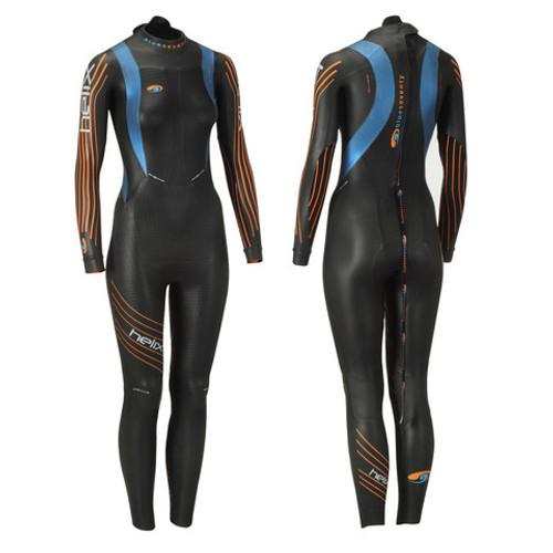 Blue Seventy - Women's Helix Wetsuit - size L Only