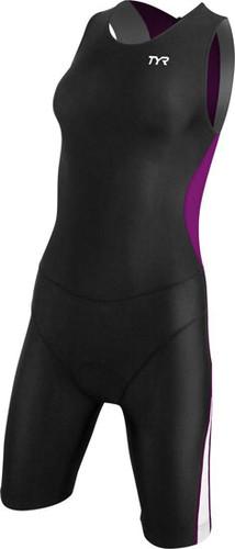 TYR Women's Competition Trisuit Back Zipper
