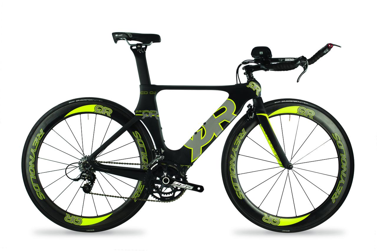 Mytriathlon Triathlon Bike Gold Package
