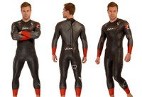 Zone3 Men's Aspire Wetsuit -  Ex Rental - One Hire