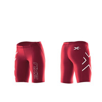 2XU PWX PERFORM Women's Coloured Compression Shorts