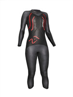 2XU - Active Z1 Wetsuit - Women's Ex Rental - Two Hire