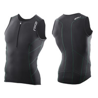 2XU - G:2 Long Distance Tri Singlet - Men's