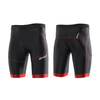 "2XU - Perform Tri Shorts 9"" - Men's"