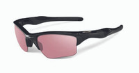 Oakley Sports Performance Half Jacket 2.0 XL Sunglasses - Polished Black Frame - G30 Iridium Lens  OO9154-26