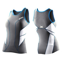 2XU - G:2 Long Distance Tri Singlet - Women's