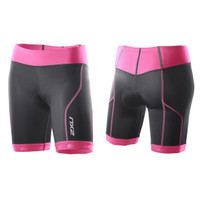 Black/ Synthetic Pink