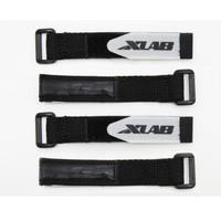 XLAB Aerobar XTS Straps - Black - Replacement Straps For Torpedo Mount