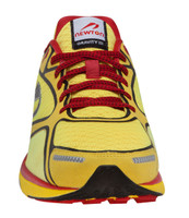 Newton Men's Gravity III - Neutral Trainer - Yellow / Black