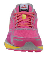 Newton Women's Gravity III - Neutral Trainer - Pink / Yellow