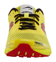 Newton Men's MV3 - Light Weight Speed Racer - Yellow / Red