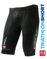 Compressport Triathlon Shorts - Small Only