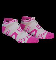 Compressport Run Sock Low Cut Pro Racing Sock