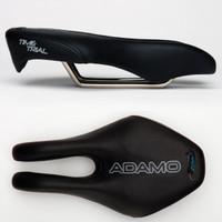 ISM Time Trial Comfort Saddle - Black