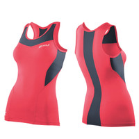 2XU - Base Compression Tank - Women's