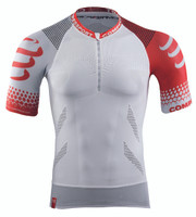 Compressport Short Sleeve Trail Top