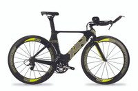 Triathlon Bike Package Gold - Quintana Roo CD.01