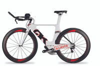 Triathlon Bike Package Elite - Quintana Roo Illicito Di.02 with Reynold Race Wheels