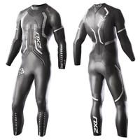 2XU - V3 Velocity Wetsuit Ex Rental - Men's