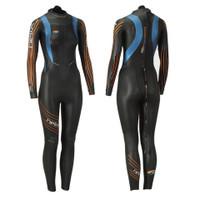 Blue Seventy - Women's Helix Ex-Rental Wetsuit