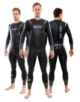 Zone3 - Men's Advance Wetsuit