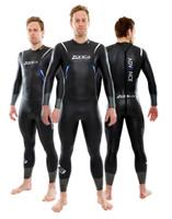Zone3 - Men's Advance Wetsuit
