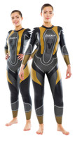 Zone3 - Victory D Wetsuit - Women's