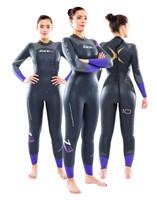 Zone3 - Women's Aspire Wetsuit