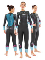 Zone3 - Vision Wetsuit - Women's