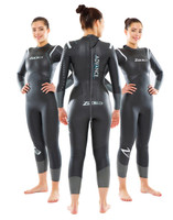 Zone3 - Women's Advance Wetsuit