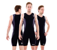 Zone3 - Men's Aquaflo Trisuit